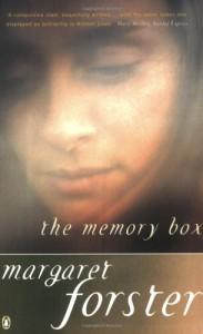 The Memory Box - Margaret Forster