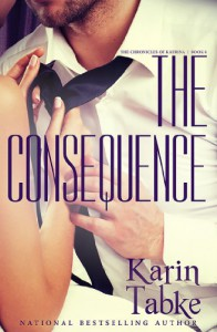 The Consequences - Karin Tabke