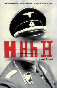 HHhH - Laurent Binet, Sam Taylor