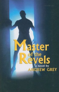 Master of the Revels - Andrew  Grey
