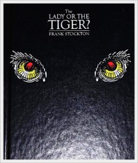The Lady or the Tiger? (Creative Classic Series) - Frank Richard Stockton