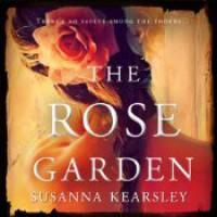 The Rose Garden (Audible Audio) - Susanna Kearsley, Nicola Barber