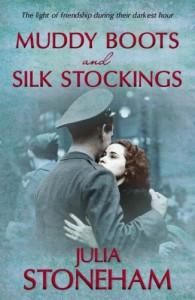 Muddy Boots and Silk Stockings - Julia Stoneham