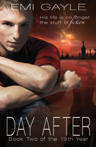 Day After (The 19th Year) - Emi Gayle