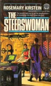 The Steerswoman - Rosemary Kirstein