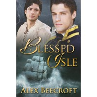Blessed Isle - Alex Beecroft