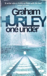 One Under (Di Joe Faraday) - Graham Hurley