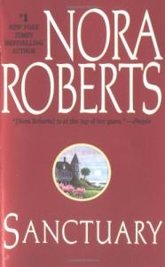Sanctuary - Nora Roberts