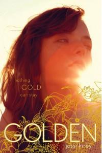 Golden - Jessi Kirby