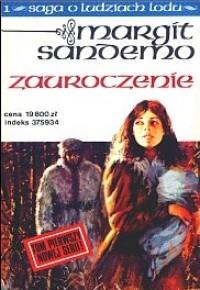 Zauroczenie - Margit Sandemo