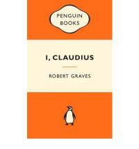 I, Claudius (Popular Penguins) - Robert Graves