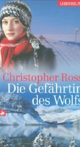 Die Gefährtin Des Wolfs - Thomas Jeier