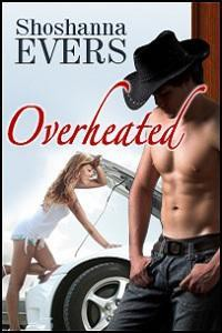 Overheated - Shoshanna Evers