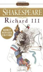 Richard III - Mark Eccles, William Shakespeare