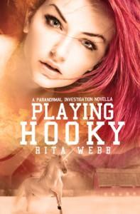 Playing Hooky - Rita Webb