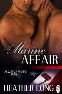 A Marine Affair - Heather Long