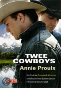 Twee cowboys - Annie Proulx