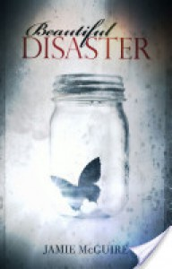 Beautiful Disaster  - Jamie McGuire