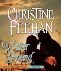 Water Bound  - Christine Feehan, Angela Brazil