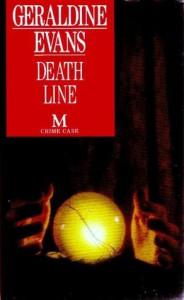Death Line - Geraldine Evans