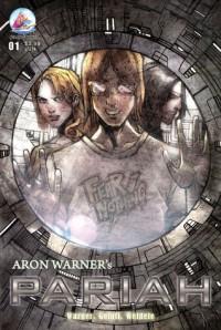Pariah - Aron Warner