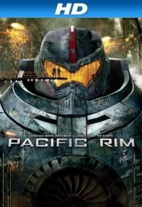Pacific Rim (bonus features) [HD] -