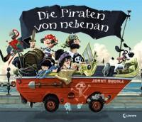 Die Piraten von nebenan - Jonny Duddle
