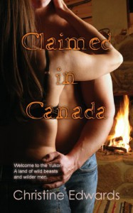Claimed in Canada - Christine Edwards