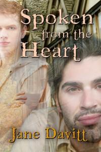 Spoken from the Heart - Jane Davitt