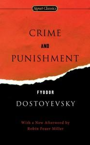 Crime and Punishment - Fyodor Dostoyevsky, Sidney Monas