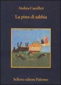 La pista di sabbia - Andrea Camilleri
