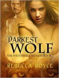 Darkest Wolf - Rebecca Royce