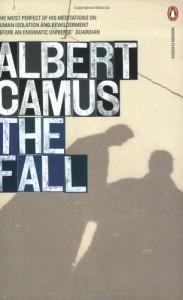 The Fall - Robin Buss, Albert Camus