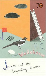 Jeeves and the Impending Doom and Other Stories - P.G. Wodehouse