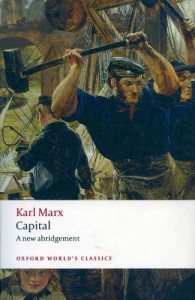 Capital: An Abridged Edition (World's Classics) - Karl Marx, David McLellan