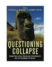 Questioning Collapse: Human Resilience, Ecological Vulnerability, and the Aftermath of Empire - Patricia A. McAnany (Editor),  Norman Yoffee (Editor)