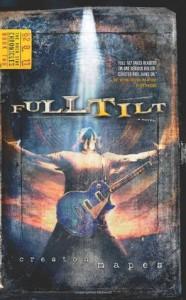 Full Tilt (Rock Star Chronicles, #2) - Creston Mapes