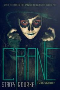 Crane - Stacey Rourke