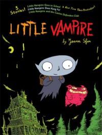 Little Vampire - Joann Sfar