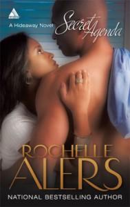 Secret Agenda - Rochelle Alers