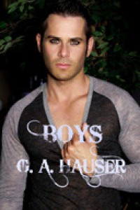 Boys - G.A. Hauser