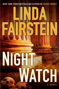Night Watch - Linda Fairstein