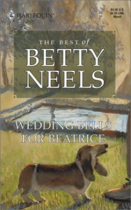 Wedding Bells For Beatrice - Betty Neels