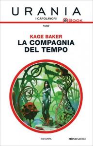 La compagnia del tempo - Kage Baker