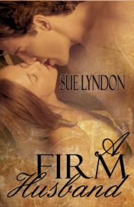 A Firm Husband - Sue Lyndon