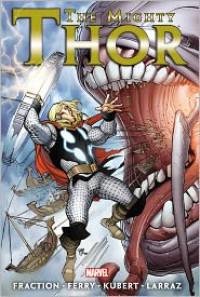 The Mighty Thor - Volume 2 - Matt Fraction