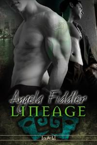 Lineage - Angela Fiddler
