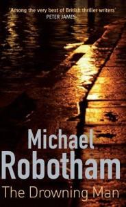 Drowning Man - Michael  Robotham