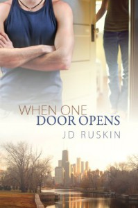 When One Door Opens - J.D. Ruskin