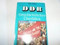 DDR: geschichtlicher Überblick - Heinz Heitzer